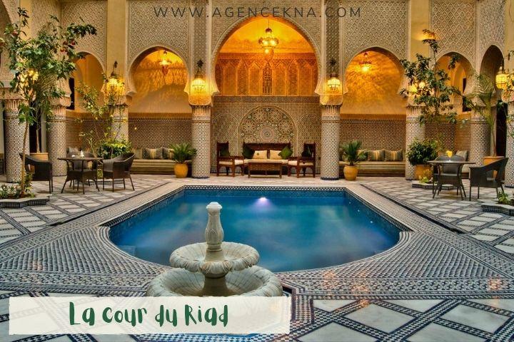 immobilier à Marrakech