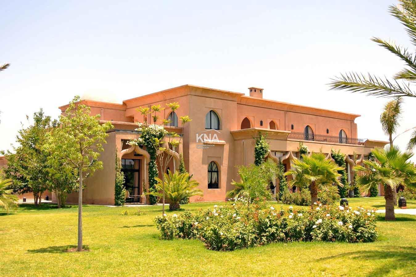 Appartement Location à Marrakech